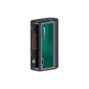 Geekvape OBELISK 200 Mod Gunmetal