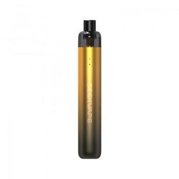 Geekvape Wenax S-C Kit Gold Black