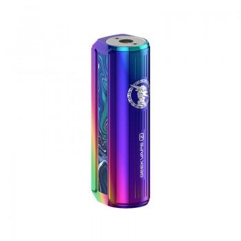 GeekVape Z50 Mod Rainbow