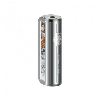 GeekVape Z50 Mod Silver