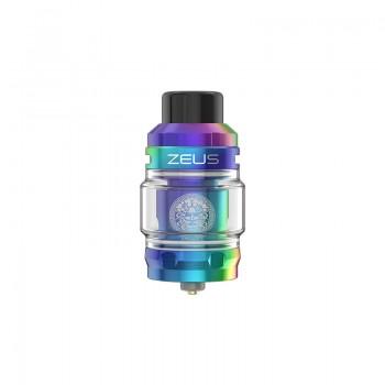 GeekVape Zeus Sub Ohm Tank Rainbow