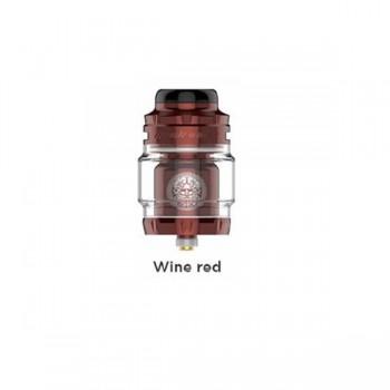 GeekVape Zeus X Mesh RTA Wine Red