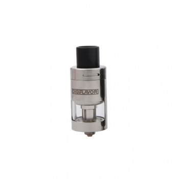 Joyetech eGo One Mega Tank 4.0ml Capacity with CL-Ni /CL-Ti VT Coil Head-Cyan