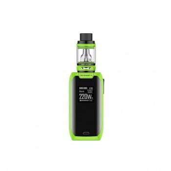 -Joyetech eGrip Starter VW Kit with EU Plug 20w 1500mah-Black