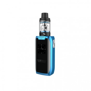 Smok QBOX Kit with TFV8 Baby Tank - gold, 2ml