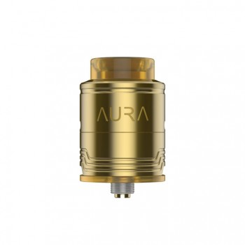 Ehpro Billow V3 RTA Adjustable Airflow Control Rebuildable Tank Atomizer