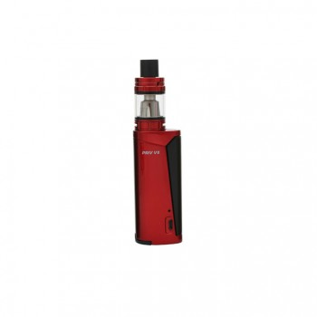 Cloupor Z4 4.5ml Sub Ohm Tank 510 Connection Best Match for the Clopor GT 80w TC Mod