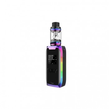 Eleaf  iStick 20W Premium Kit with GS Air Clearomizer EU Plug- Red