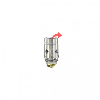 5PCS Kanger Replacement  New Dual Coil -1.5ohm