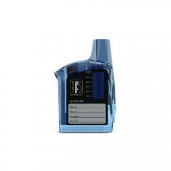 -Joyetech eGrip Starter VW Kit with EU Plug 20w 1500mah-Silver