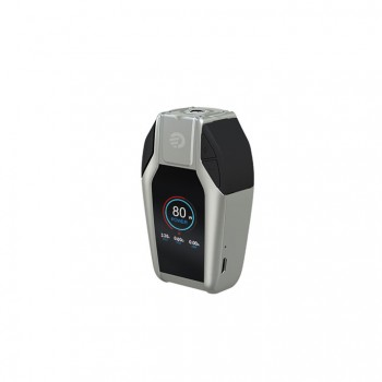 Joyetech eGo One Mega Tank 4.0ml Capacity with CL-Ni /CL-Ti VT Coil Head-White