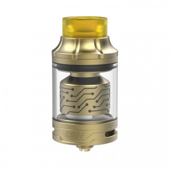 Vapefly Core RTA - Gold