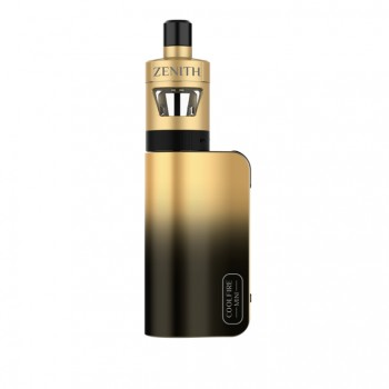 Innokin Cool Fire I Starter Kit - Stainless steel