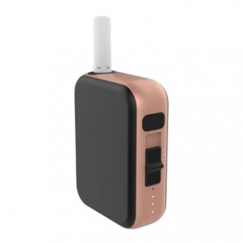 Airis Herbva 5G Vaporizer Kit - Red