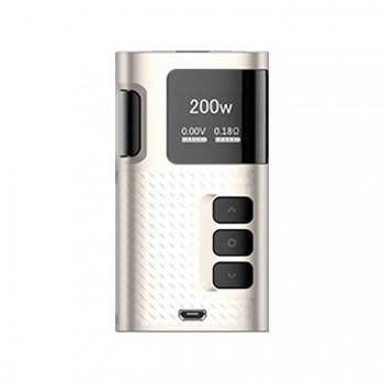 Wotofo Atty3 Cubed RDA Atomizer - White