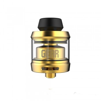 OFRF Gear RTA Gold