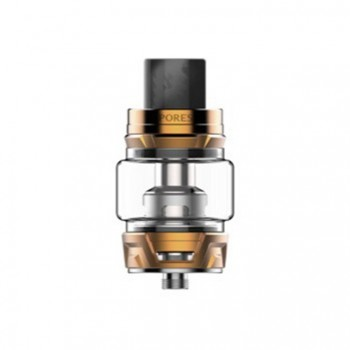 Wotofo Atty3 Cubed RDA Quad Post Adjustable Airflow 22mm Diameter Rebuildable Dripping Atomizer-Dark Blue