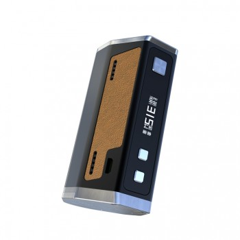 ESIGE Eiffel T1 165W Mod TC/VW Mode 4000mah Build-in Battery Wireless Charge Box Mod-Silver