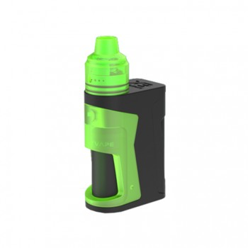 Eleaf iNano 650mAh/0.8ml Capacity kit