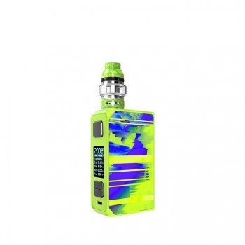 CoilART LUX 200 Kit Green