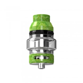 CoilART LUX Tank Green
