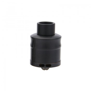 Wotofo Freakshow Innovative RDA Designed with Bottom Airflow Version-black