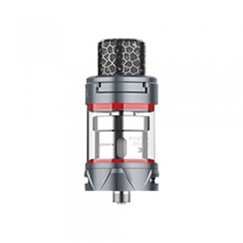 Wotofo Sapor V2 22mm RDA Version with Dual Adjustable Top Air Fow Rebuildable Atomizer-Black