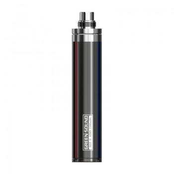 GS eGo II Aero Battery Black