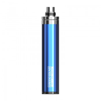 GS eGo II Aero Battery 2200mah Blue