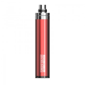 GS eGo II Aero Battery 2200mah Red