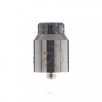 Wotofo Freakshow Innovative RDA Designed with Bottom Airflow Version-Pink