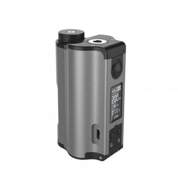 SMOK TFV4 Mini Atomizer Sub Ohm Tank 3.5ml Tank Atomizer(Full Kit)-Stainless Steel