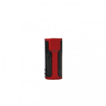 Kanger  KBOX 120W VW/TC Box Mod Powered by Dual 18650 Cells Spring-loaded 510 Connection-White