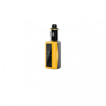 Joyetech  eGo ONE Starter Kit 2200mAh Battery 2.5ml Atomizer US Plug- Black