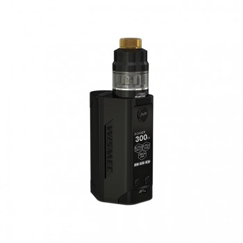 Eleaf iStick Pico Kit 75W/4ml - Brushed silver