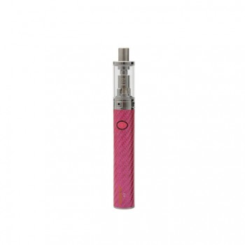 Kanger IPOW Variable Voltage Twist Battery with LCD Screen-Red