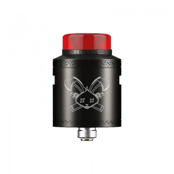 Hellvape Dead Rabbit V2 RDA Black