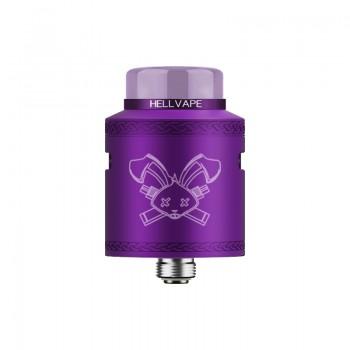 Hellvape Dead Rabbit V2 RDA Purple
