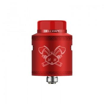 Hellvape Dead Rabbit V2 RDA Red