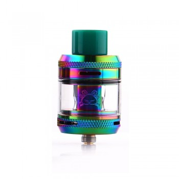 Hellvape Fat Rabbit Tank Rainbow