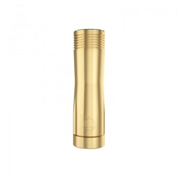 Hellvape Trishul V2 Mech Mod Brass