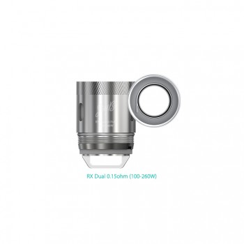 Joyetech eGo One V2 Replacement Coil Head Pure Cotton CL Head
