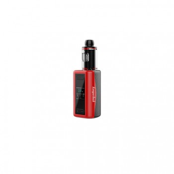 Kanger EMOW Mega Kit with EU Plug - Red