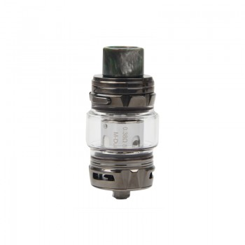 OBS Cheetah TC RDA Rebuildable Tank Designed with Top-filling Airflow Control-Black