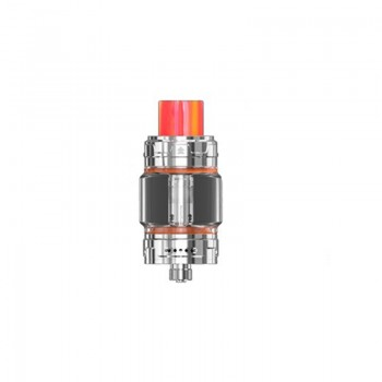 Eleaf iJust 3 Kit 80w battery with 6.5ml ELLO Duro Atomizer-Red
