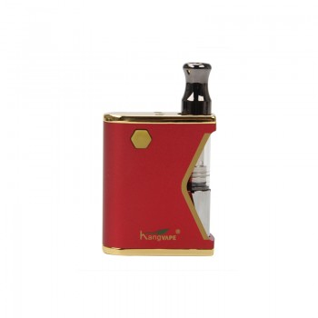 Kangvape Mini K Box Kit - Red