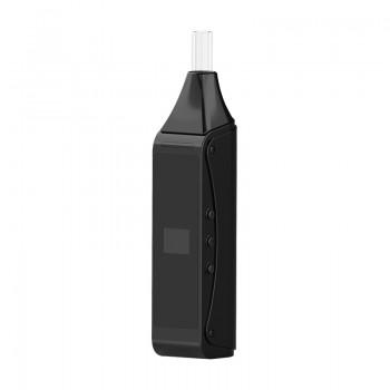 Hugo Vapor Anix Edge V2 Kit Rubber Black