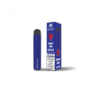 Hugo Vapor Supro Ⅲ Kit Energy Juice