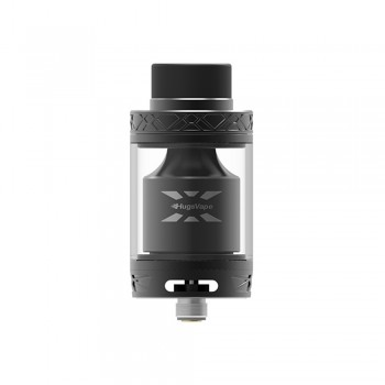 Kamry X6 Starter Kit with X9 Atomizer US Plug - Black