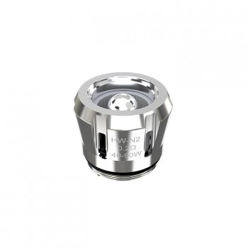 Eleaf  ER Replacement Coil Head for Melo RT 22 5pcs- 0.3ohm
